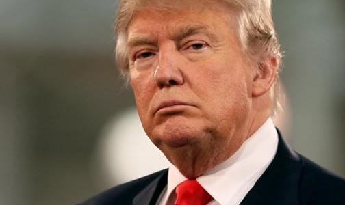 特朗普总统之路风波不断 任期内面临一大难题!