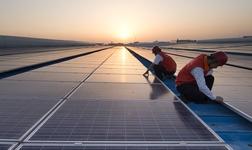 无补贴光伏行业迎来新发展期,光伏+空气能或成新出路