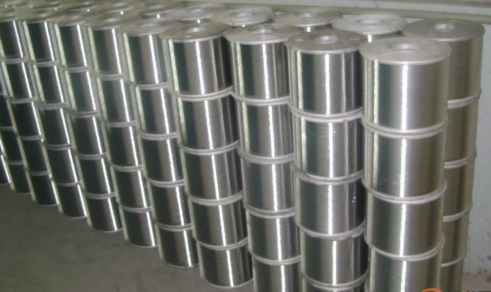 陕有色监督站对铝镁合金项目进行验收
