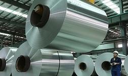 美铝CEO:虽然俄铝制裁被推迟 但买家仍紧张继续抢购铝金属