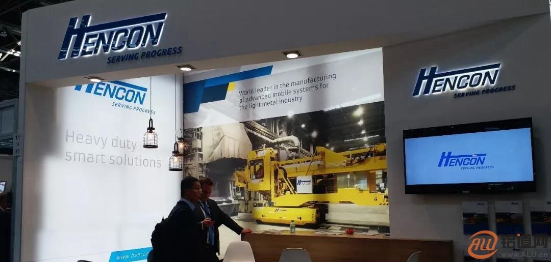 德国铝展官宣发了:尽管当下有贸易争端,但全球铝产销仍然持续增长!