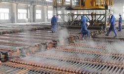 五矿资源前9个月电解铜产同比增长7%至11.26万吨