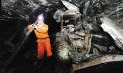 陈景河:中国矿企未来有两种选择