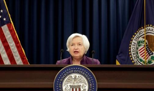 美联储夸尔斯:美联储应继续逐步升息 直到有必要改变政策方向