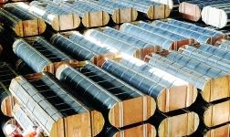 披荆斩棘 勇往直前 中铝股份兰州分公司炭素厂多措并举改善指标效果