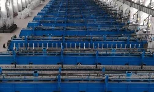 十一冶安装工程分公司云南鹤庆项目部一阶段工程通电小记
