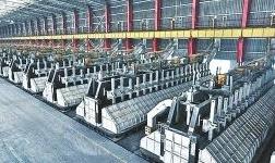 中铝股份连城分公司电解铝精准出铝效果显著