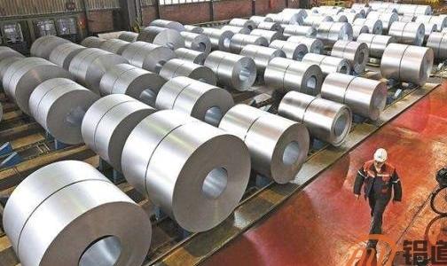 福特汽车:钢铝成本上涨侵蚀利润 希望中美解决贸易争端