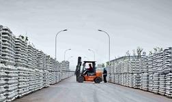 IAI报告:9月全球铝产量降至530.1万吨
