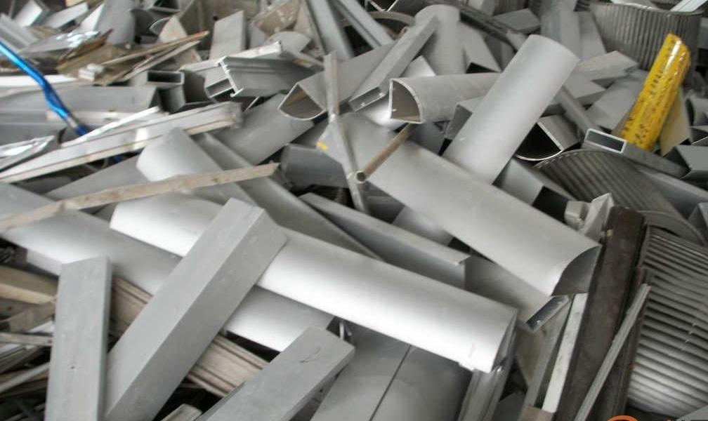 印度废铝进口激增