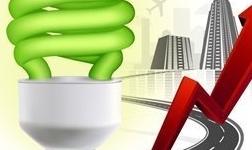 9月份全社会用电量同比增长8%