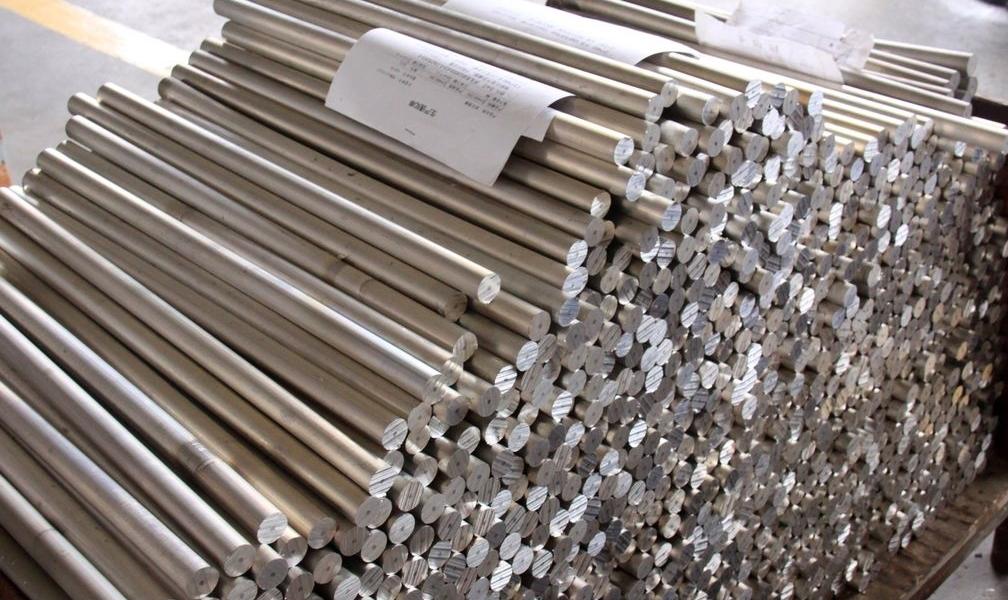 中国宝武计划入股铝镁合金上市公司