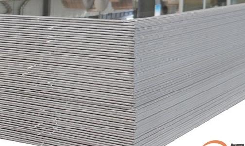 明泰铝业成功发货百吨铝母线专用1060铝板大订单
