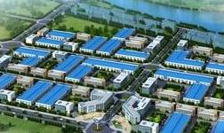 """阜阳界首高新区""""以升促建""""打造创新型特色园区"""