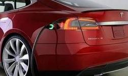 特斯拉明年或将部分 Model 3生产业务引入中国