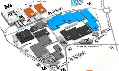 近千企业齐聚杜塞尔多夫,德国国际铝工业展即将开幕!