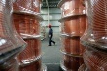 智利拟寻找新铜销售市场 减轻贸易战对经济冲击