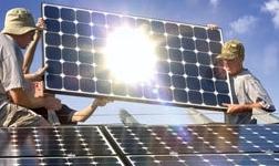 光伏成为能源转型很重要的推动力量之一