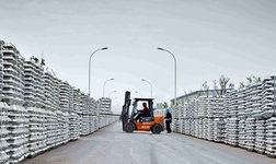 9月份巴西铝出口下降