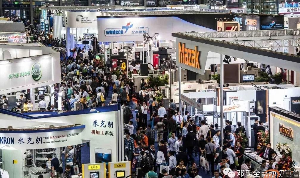 邓氏切铝机&丰金锐刀具-与您相约「2018苏州国际智能展」
