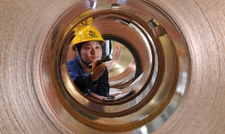 中国铜业召开安全环保攻坚战督战会