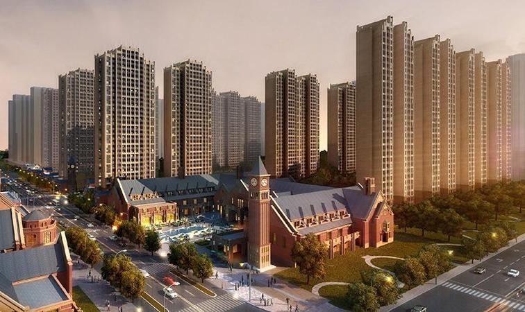 中国前10月房地产投资持续回落