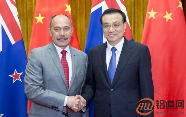 中新自贸协定前脚升级 中国―东盟自贸协定升级版跟着生效