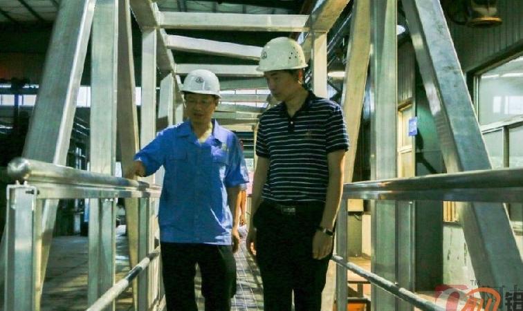 重庆招铝顺利取得法国船级社工厂认可证书