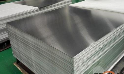 河南明泰铝业获得3105铝板5000吨意向大订单
