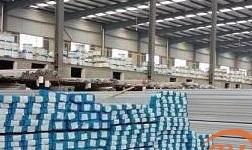 佛山南海的铝材企业抱团出海