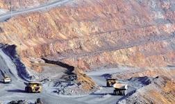 前九个月采矿业实现利润总额同比增长50%