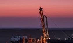 蒙古哈马戈泰铜金矿资源量大幅上升