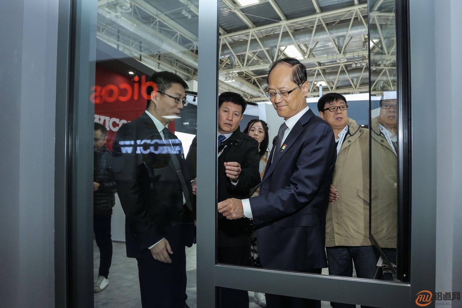 FBC中国国际门窗幕墙博览会暨中国国际建筑系统及材料博览会盛大开幕