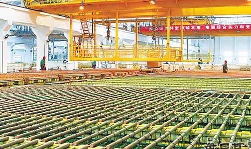 金川集团推动绿色高质量发展创建世界一流企业综述