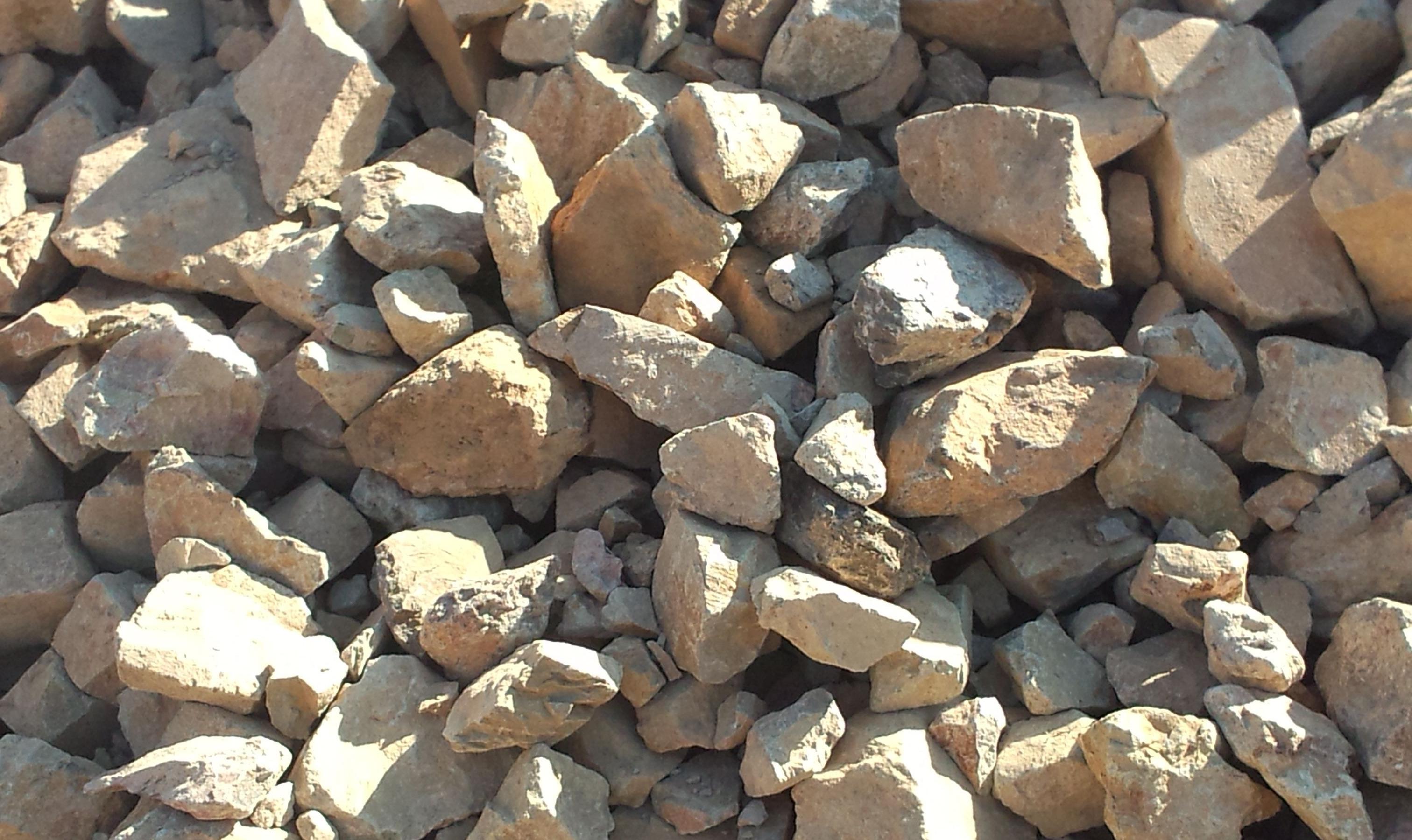 印度梅加拉亚邦的铝土矿储量约为588万吨