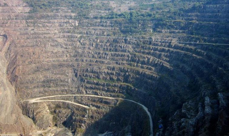 淡水河谷与巴西政府商谈扩大S11D矿山产能