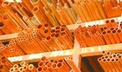 WBMS:2018年1-9月全球铜市供应仅小幅短缺0.63万吨