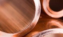 ICSG:2018年8月全球铜市供应短缺31000吨