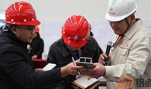 """创新集团让铝合金""""活""""起来 高品质铝合金型材产品达千余种"""