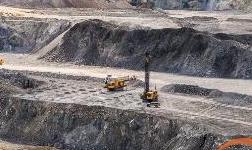 陕西厅四个严格强化矿产资源规划实施