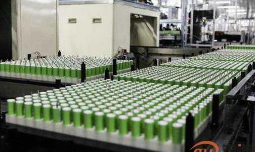 韩国SK集团下的SKI拟61.5亿在美新建电池工厂 产能达55Gwh