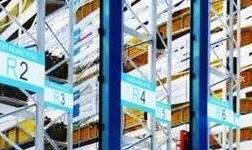 自动化立体仓库在铝型材行业的应用