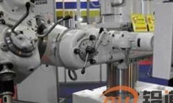 厦钨金鹭公司亮相第29届泰国国际机床和金属加工机械展览会
