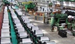 六盘水铝加工产业园打通铝材产业链
