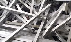 韦丹塔提议印度政府提高废铝进口税率
