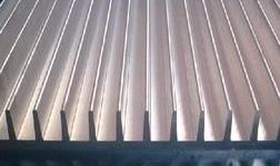 湖南振纲铝材有限公司三期2万吨铝型材项目环境影响评价公众参与网上第 一次公示