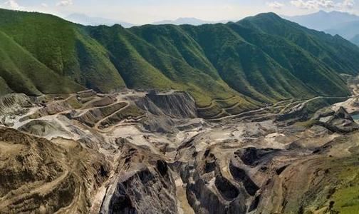 《中国矿产资源报告(2018)》发布