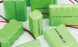 钪镁合金用于下一代镍氢电池和储氢