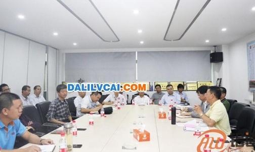 广东铝加工委员会召开铝企污泥资源化治理工作会议