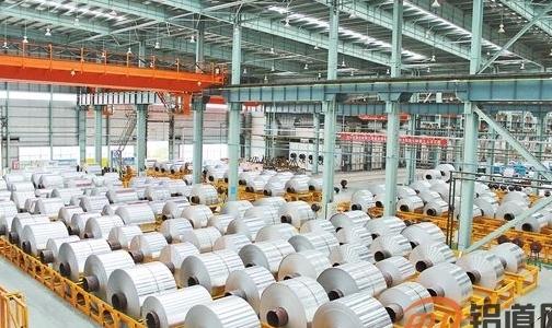 """曲靖市绿色水电铝产业园""""三箭齐发"""" 打造循环工业区 着力延伸产业链"""